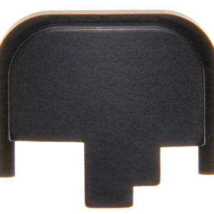 Customizable Slide Cover Plates for the S&W M&P 9/.40 & 9c/.40c