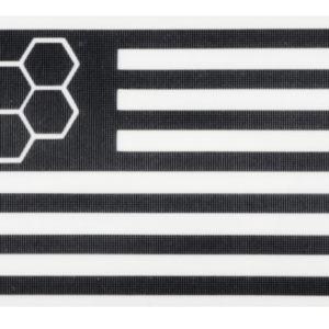 Hyve Nation Flag: Vinyl Decal