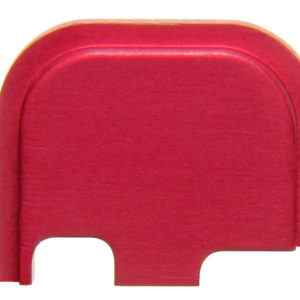 Slide Cover Plate for the Glock 43x