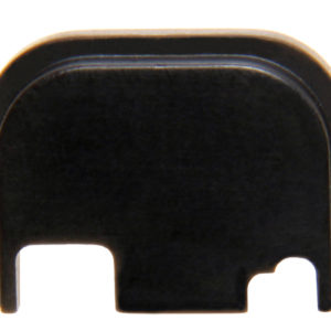 Gen3/4 Slide Cover Plate for the Glock