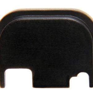 Gen3/4 Slide Cover Plate for the Glock