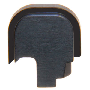 Customizable Slide Cover Plates for the S&W Shield 45