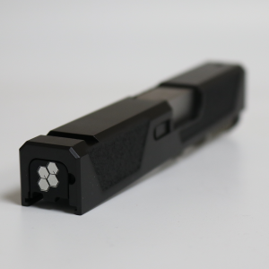 Complete Forager Slide For The Glock 43