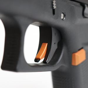 Monarch Trigger System for the Glock 43x