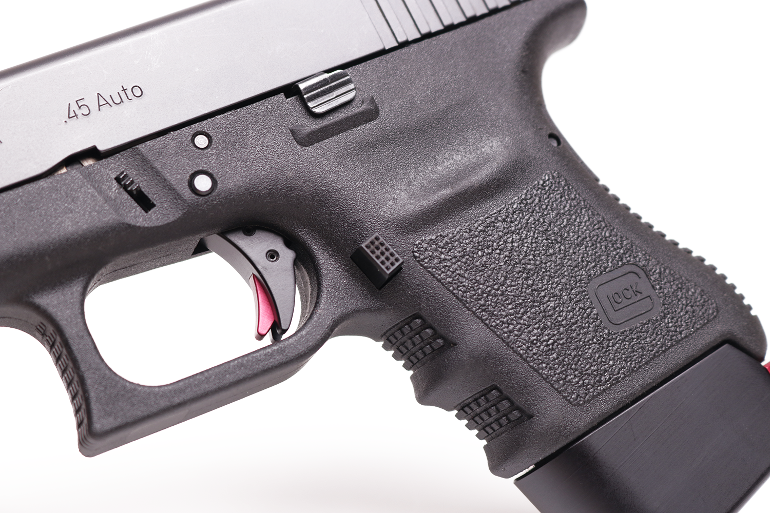 Glock 43 & 19 Mag Extensions | HYVE Technologies