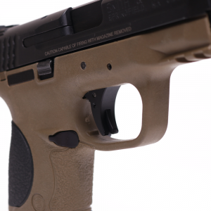 Monarch Trigger System for the M&P 9c and 40c