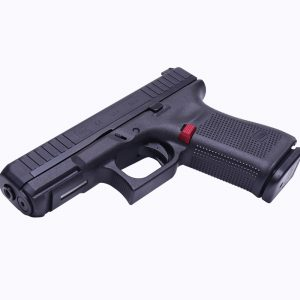 Extended Magazine Release for the Glock 44