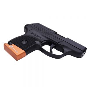 Preassembled +1 Mag Base Pad for the Ruger LCP