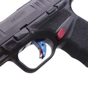 The Patriot Trigger System for the Springfield Hellcat