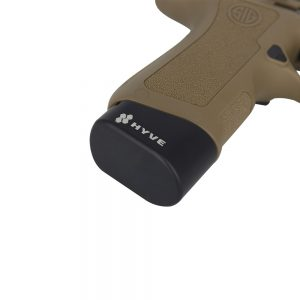 +3 Mag Base for the Sig Sauer P320 Xcarry